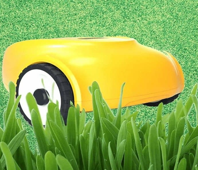 SmartMow Robot Lawn Mower